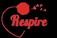 Logo de Respire, le tourisme de demain
